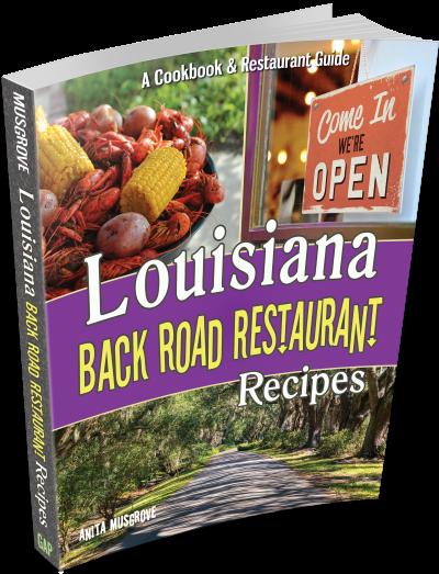 Louisiana Back Road