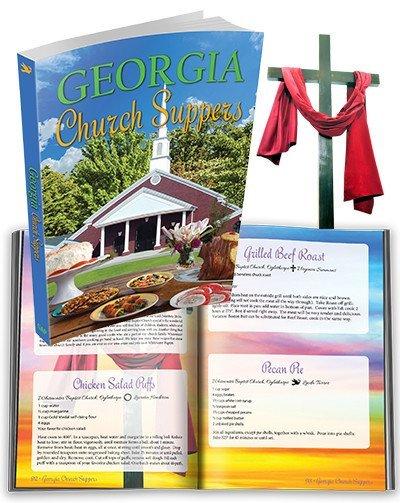 georgia-church-suppers-cookbook