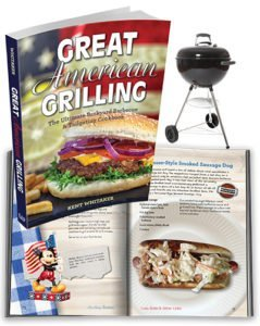 great american grilling