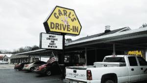 Carl's Drive In Restaurant