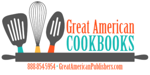Great American Cookbooks 888-854-5954