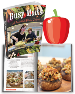 Busy Moms Cookbook