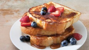Granny's Mississippi French Toast Recipe