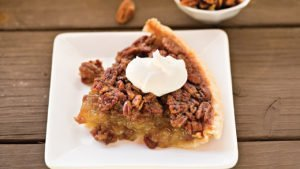 Sweet Georgia Brown Pecan Pie Recipe
