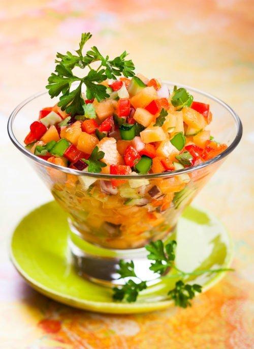 cantaloupe-salsa-e1552565322177