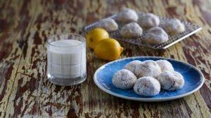 Gene's Lemon Cookies Recipe