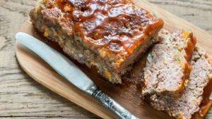 Myrtie Mae's Meatloaf Recipe