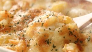 Crab Shrimp Appetizer Recipe