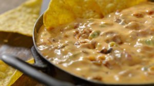 Loaded Cheese Dip Recipe