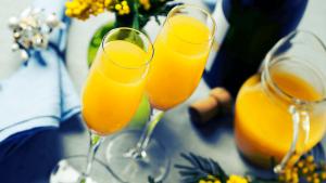 Mimosas Recipe
