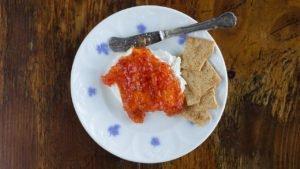 Pepper Jelly Spread Recipe