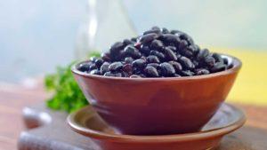 Rocoto Black Bean Dip Recipe