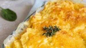 Vicki's Potatoes Recipe
