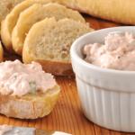 Delicious Ham Spread Recipe